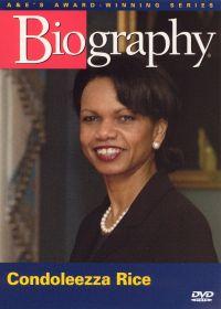 Biography: Condoleeza Rice