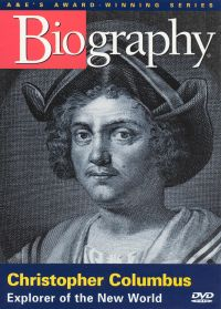 Biography: Christopher Columbus - Explorer of the New World