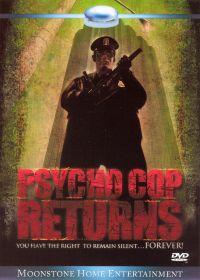 Psycho Cop II