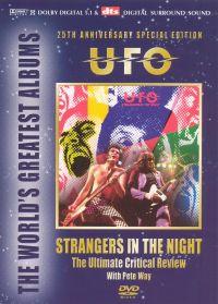 UFO: Rock Review
