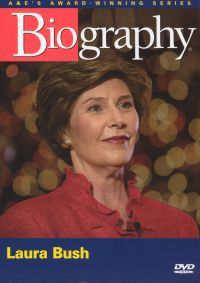 Biography: Laura Bush