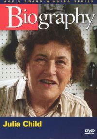 Biography: Julia Child - An Appetite for Life