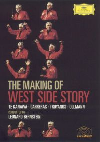 Leonard Bernstein Conducts West Side Story: The Making of the Recording