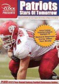 On the Clock Presents: Patriots - 2005 Draft Picks Collegiate Highlights