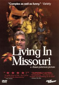 Living in Missouri