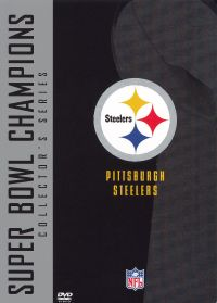 NFL: Super Bowl Champions - Pittsburgh Steelers