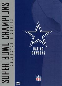 NFL: Super Bowl Champions - Dallas Cowboys