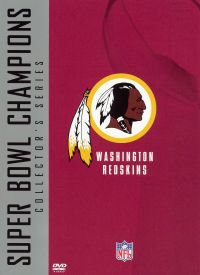 NFL: Super Bowl Champions - Washington Redskins