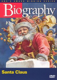 Biography: Santa Claus