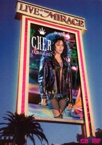Cher: Extravaganza - Live at the Mirage