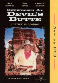Showdown At Devil's Butte