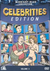 Midnight Blue, Vol. 3: Celebrities