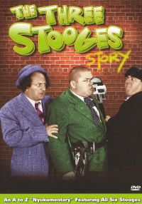The Three Stooges Story