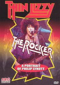 Thin Lizzy: The Rocker - A Portrait of Philip Lynott