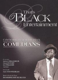 That's Black Entertainment: Celebrating Legendary Black Comedians