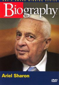Biography: Ariel Sharon