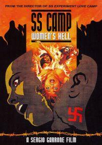 S.S. Lager - l'Inferno delle Donne
