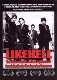 Likehell: The Movie