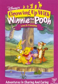 Growing Up with Winnie the Pooh: Love and Friendship