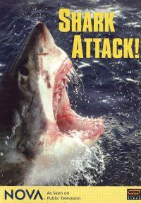 NOVA: Shark Attack!