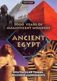 5000 Years of Magnificent Wonders: Ancient Egypt