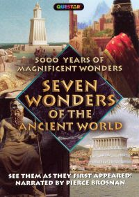 5000 Years of Magnificent Wonders: The Seven Wonders of the Ancient World