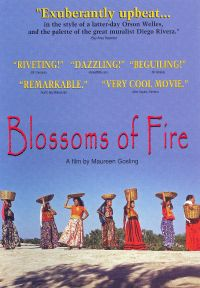 Blossoms of Fire