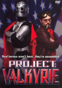 Project: Valkyrie