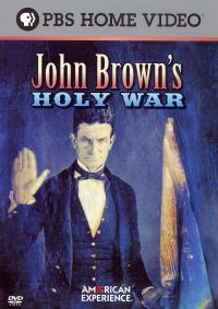 John Brown's Holy War