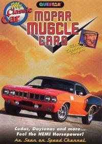 My Classic Car: Mopar Muscle Cars