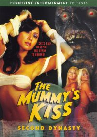 The Mummy's Kiss: Second Dynasty