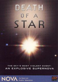 NOVA: Death of a Star