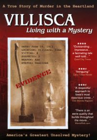 Villisca: Living with a Mystery