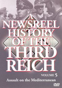 A Newsreel History of the Third Reich, Vol. 5
