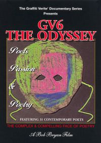 Graffiti Verite 6: The Odyssey - Poets, Passion and Poetry