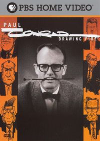 Paul Conrad: Drawing Fire