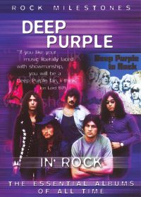 Rock Milestones: Deep Purple - In Rock