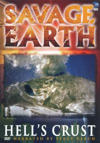 Savage Earth: Hell's Crust