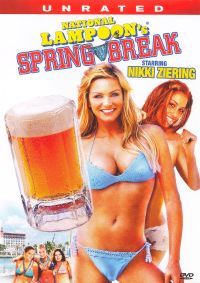 National Lampoon's Spring Break