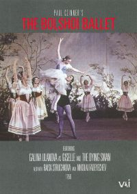 The Bolshoi Ballet