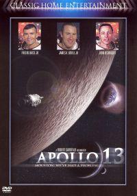 Apollo 13: Houston We Have a Problem