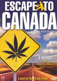 Albert Nerenberg: Escape to Canada