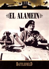 War File: Battlefield - El Alamein