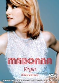 Madonna: Virgin Unauthorized