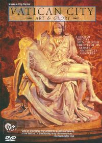 Museum City Series: Vatican City - Art & Glory