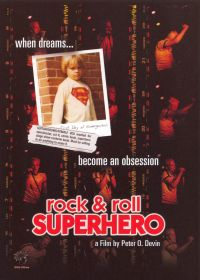 Rock & Roll Superhero