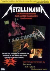Metallimania: Metallica Rockumentary