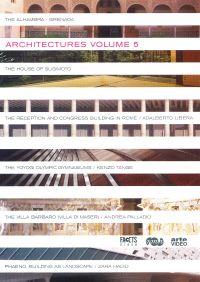 Architectures, Vol. 5