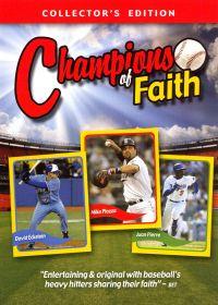Champions of Faith: Baseball Edition
