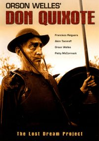 Don Quixote de Orson Welles